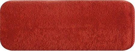 ręcznik amy 50x90 kolor czerwony