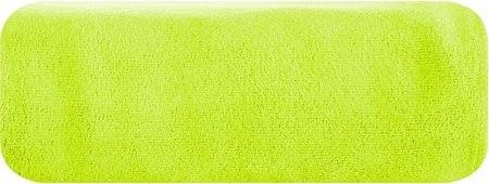 ręcznik amy 50x90 kolor limonka