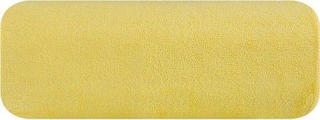 ręcznik amy 50x90 kolor musztarda